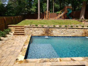 best swimming pools contractors in Atlanta